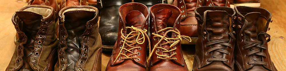 red wing pt83 8268 #700 costom